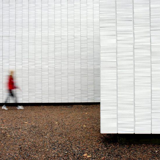Exterior Duralmond-Soluciones Ditail-Arquitectos Noruega