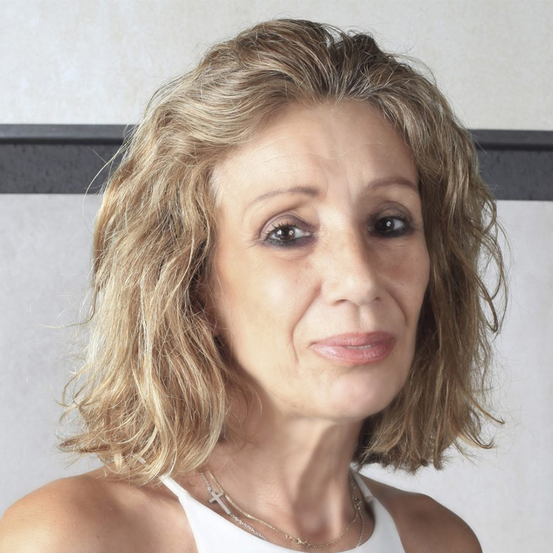 Rosa Melero