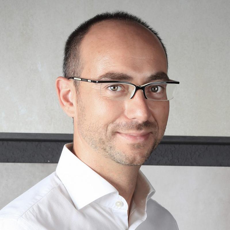 Xavier Ribas
