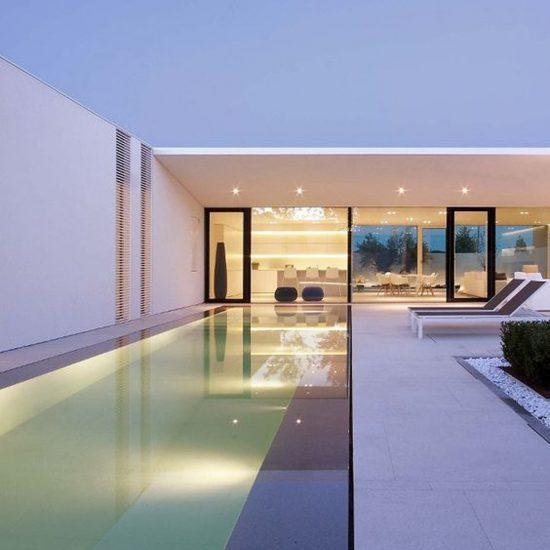 Piezas especiales piscinas Exterior General Piscina Mosa Terra 2