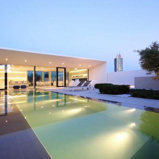 Piezas especiales piscinas Exterior General Piscina Mosa Terra 3