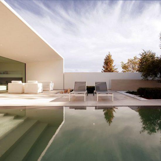 Piezas especiales piscinas Exterior General piscina Mosa Terra