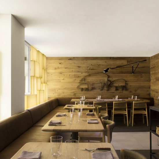 Ditail Casos de Exito Restaurante 5 J Estudio Tarruella Trenchs