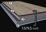 Madera tecnologica-exteriores-soluciones Ditail-detalle tecnico woven_1