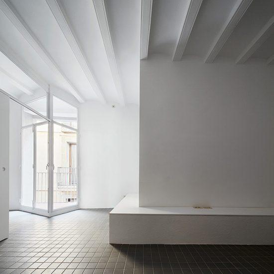Vivienda Escudellers Arquitectura G