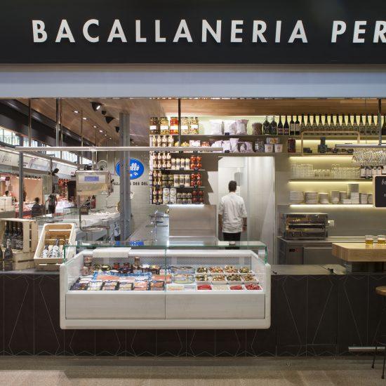 La Bacallaneria Tarruella Trenchs