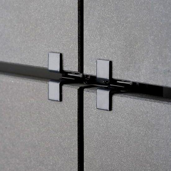 porcelanico exterior-Fachada-Grapa vista -Soluciones Ditail