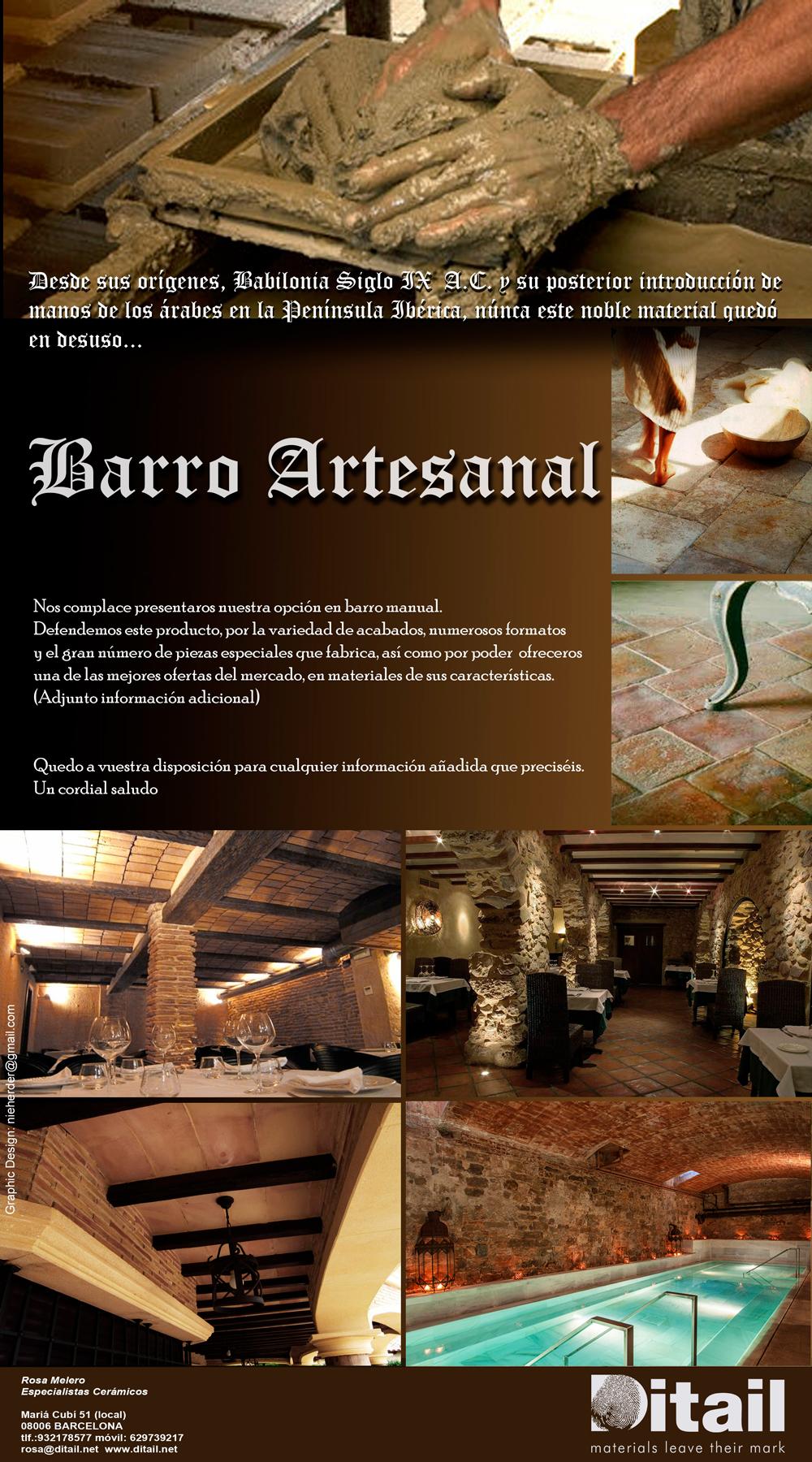 barro-artesanal