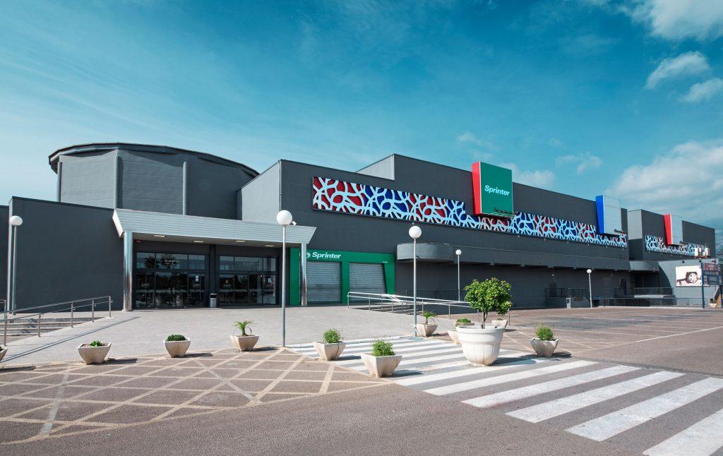 Duralmond celos as revestimentos y texturas viste la - Centro comercial el ejido ...