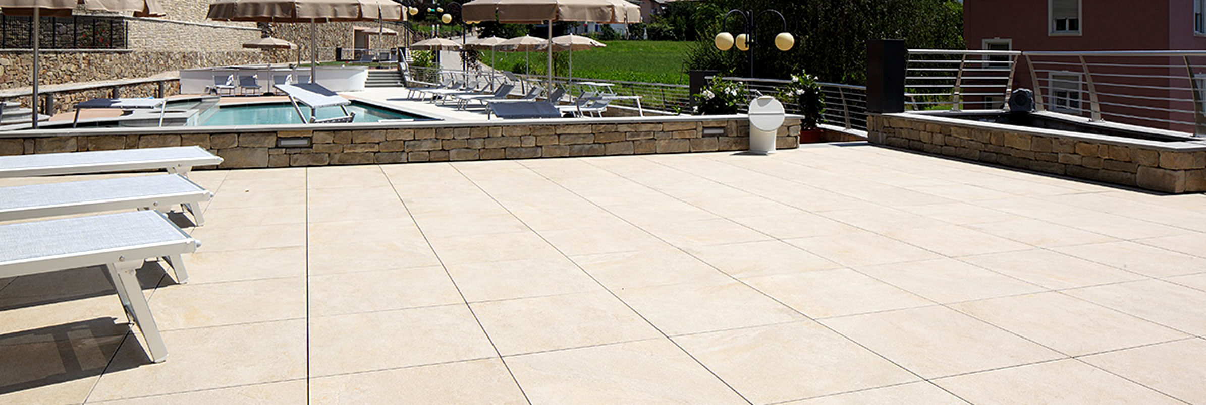 Pavimento ceramico exterior perfect galaxy with pavimento for Pavimento ceramico interior