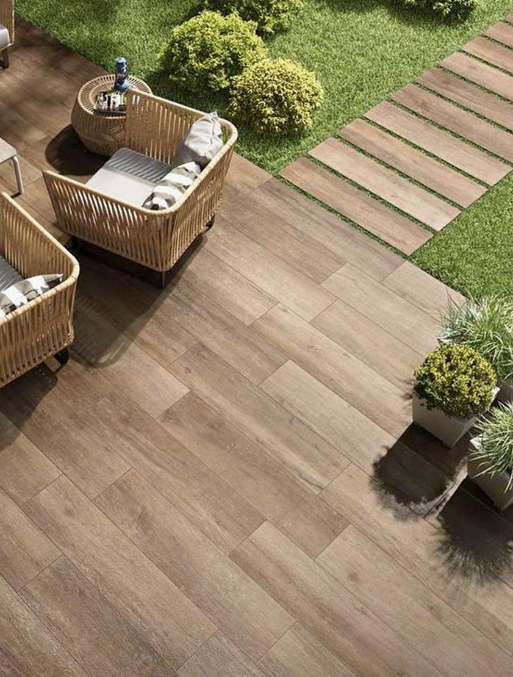 Que material te gustar a poner en tu terraza - Soluciones para terrazas ...