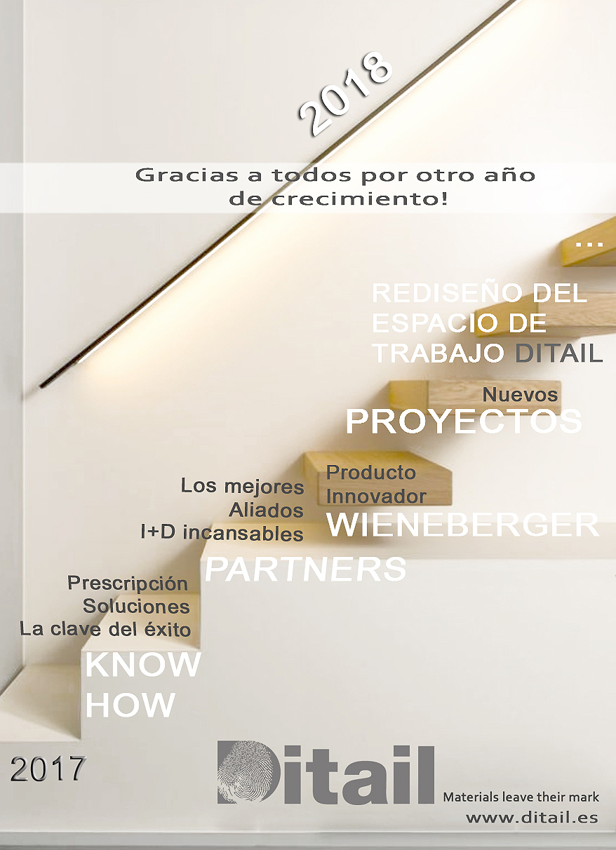 Ditail prescripcion, materiales ceramica