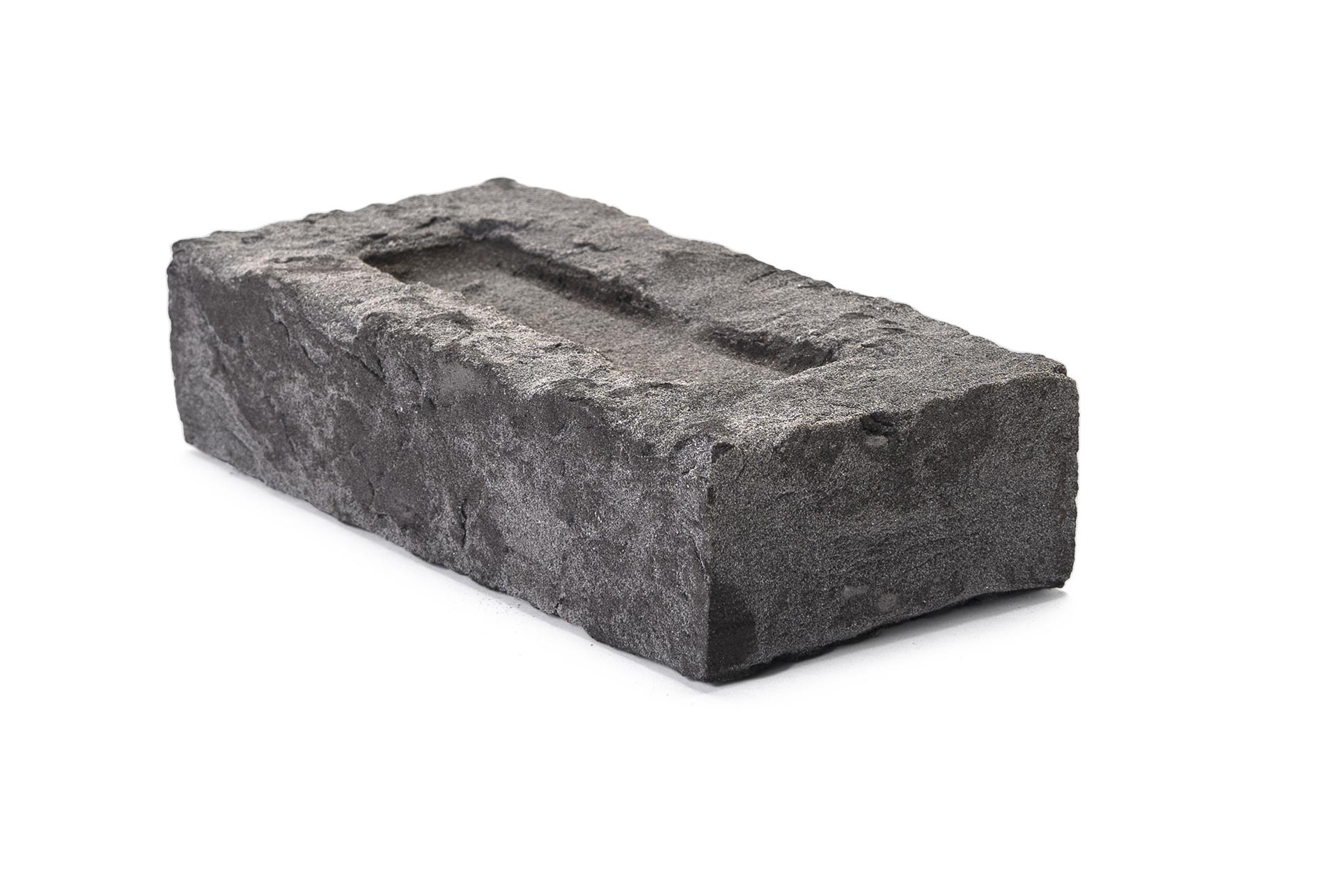 Ditail - soluciones - brick coleccion Wienerberger Agora Titaangrijs