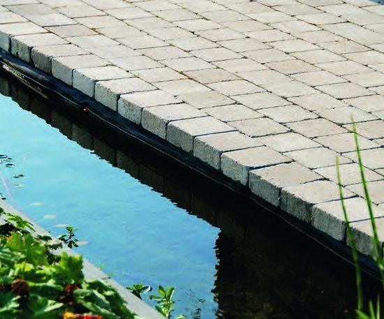 Scheys beton 15×15 Sable