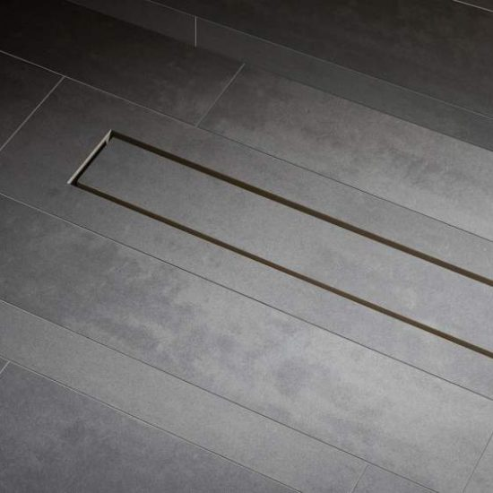 Porcelanico Interior Especiales Shower Drain Mosa