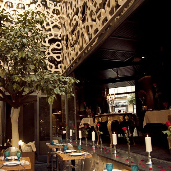 EME catedral hotel sevilla_patio naranjos
