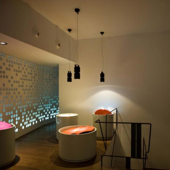 interior-Soluciones Ditail-DuralmondCelosia-Show room Mdd