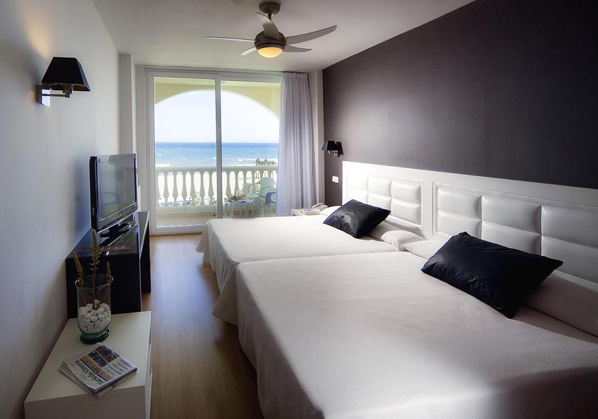 Ditail - Casos de Exito - Soluciones - Duralmond Hotel Zoraida