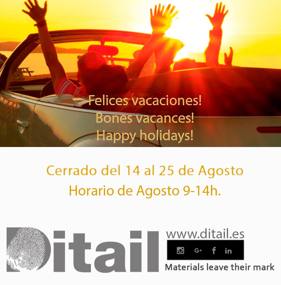 ditail-soluciones-vacaciones-verano-2017