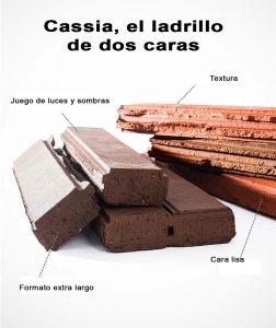 Ditail-materiales-brick-Cassia-Wienerberger