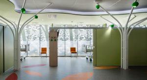 Ditail-materiales-celosias-hospital-sant-Joan-de-Deu
