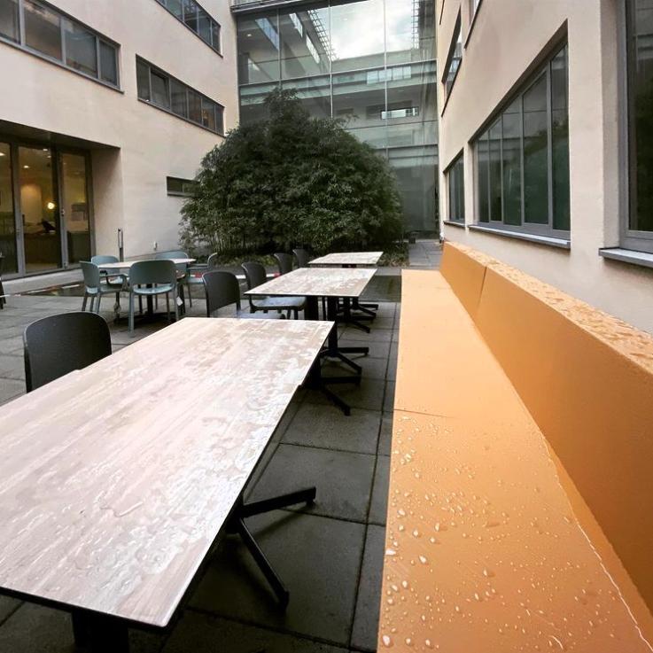 Ditail-materiales-coat-restaurante